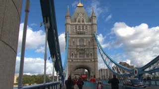 View On Tower Bridge