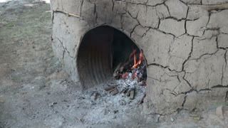Village Oven For Cooking Manoic