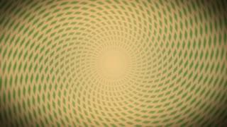 Vintage Spiral Pattern