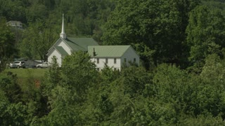 Virginia Rural Church