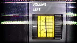 Volume Left 2