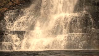 Waterfall Close Up 2