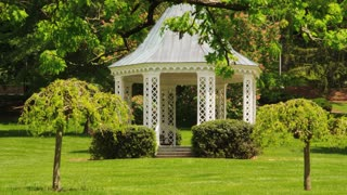 West Virginia Gazebo