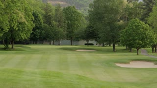 West Virginia Golf Course