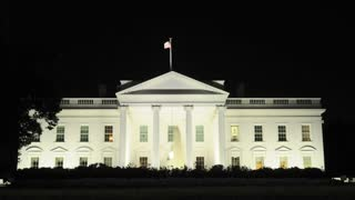White House Timelapse