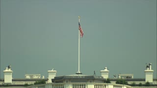 White House Zoom Out