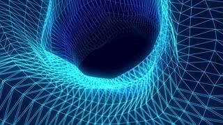 Wireframe Vortex