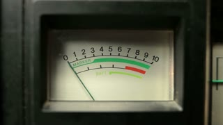 World Radio Meter