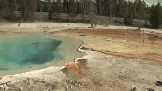 Yellowstone National Park 25