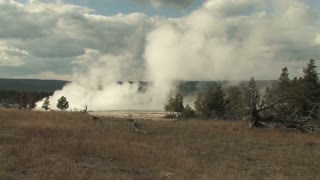Yellowstone National Park 27