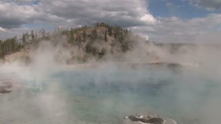 Yellowstone National Park 34