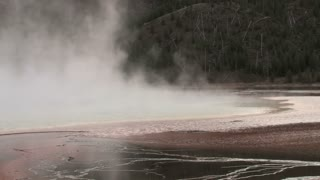 Yellowstone National Park 36