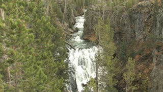 Yellowstone National Park 37