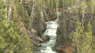 Yellowstone National Park 38