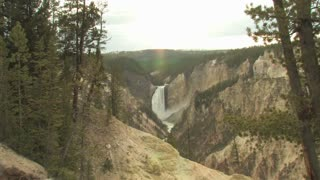 Yellowstone National Park 44