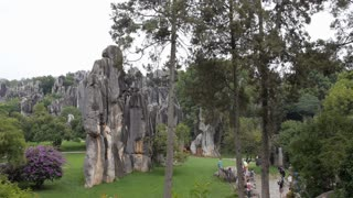 Yunnan Stone Forest 2