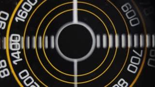 Zoom Retro Dial