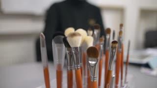 Make Up Artist | Box Of Brushes