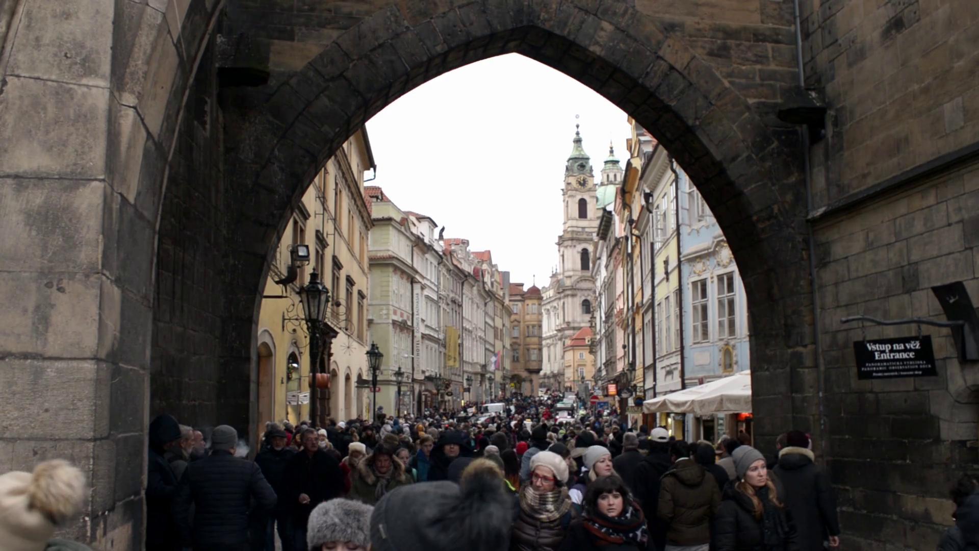 Video czech street Czech street,