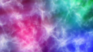 Abstract colorful motion background