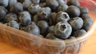 Berries, pack of blueberry