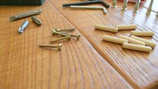 Carpentry tools, hobbies, workshop