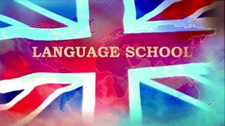 Language school, Learn English