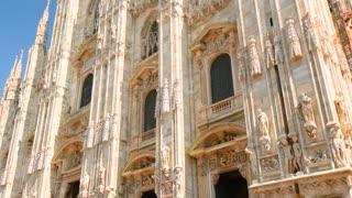 Milan, Duomo of Milan