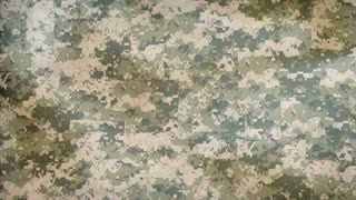 Military camo video background, camouflage