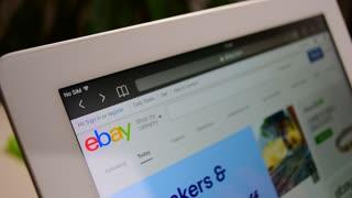 Buy online on Ebay