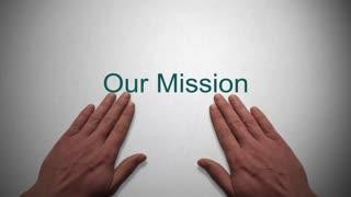 Our Mission title presentation
