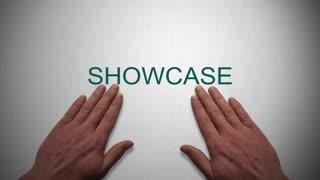 Showcase Presentation title
