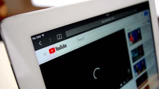 You tube video upload