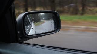 Car Side Mirror 2