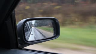 Side Mirror Car View