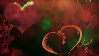 Valentine Background 11