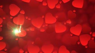 Valentine Background 13