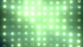 Wall Of Flashing Lights 2