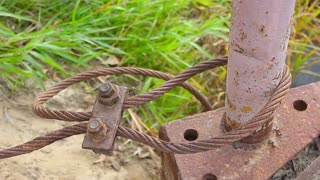 Steel Wire Rope Sling Clip