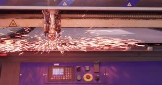 cnc machine welding