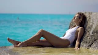 HD & 4K Sunbath Storyblocks Videos: Royalty-Free Sunbath Stock Video