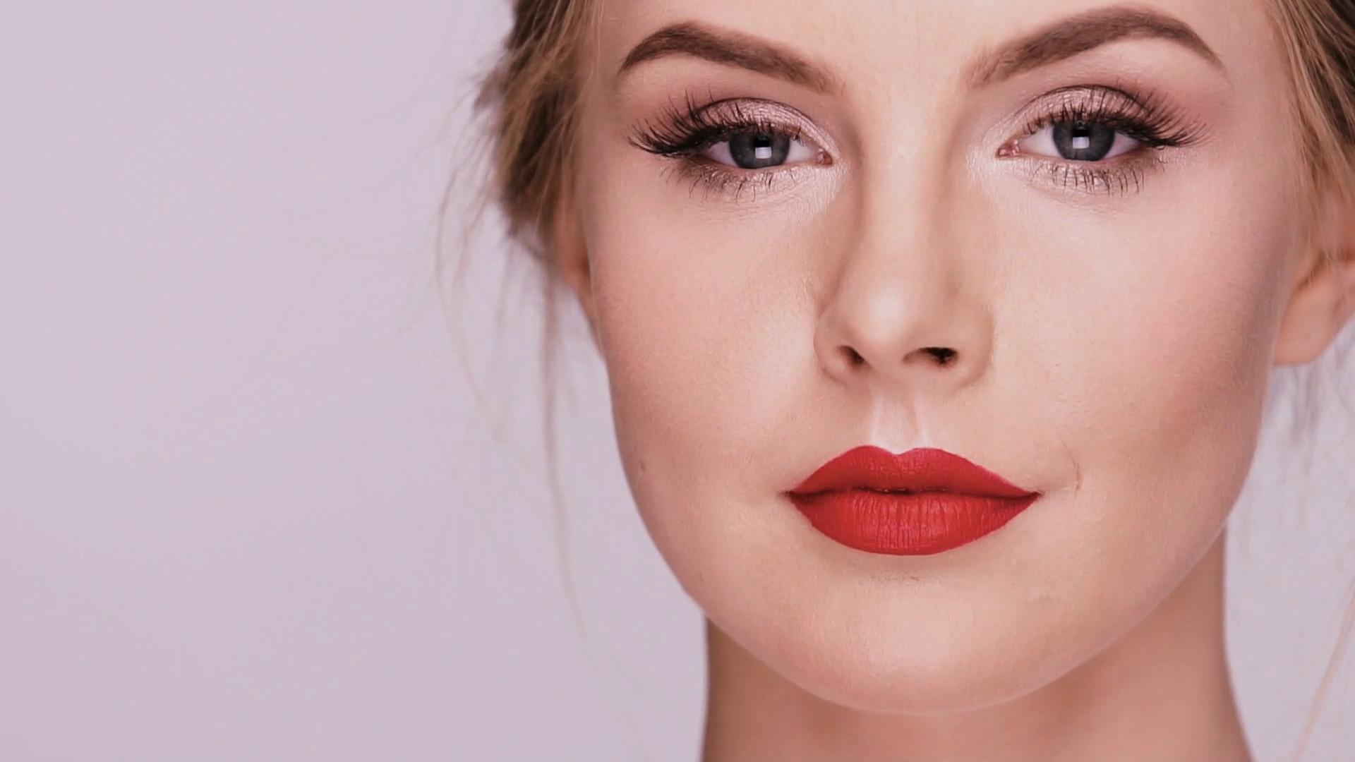 Flame Eyeliner Looks on Instagram   Makeup.com