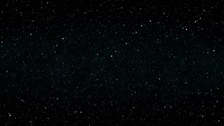 Star Wars Hyperspace Travel (24fps)
