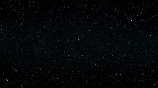 Star Wars Hyperspace Travel (25fps)
