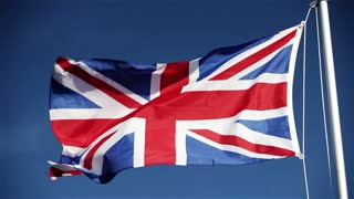 UK Union flag (Union Jack)