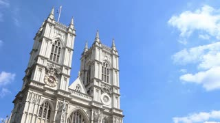 Westminster Abbey, London, UK