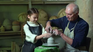 Grandfather�s Workshop