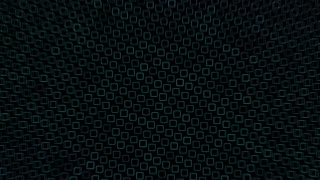 Abstract background animation with moving square shapes