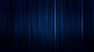 Abstract blue background animation