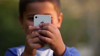 little boy photographs you
